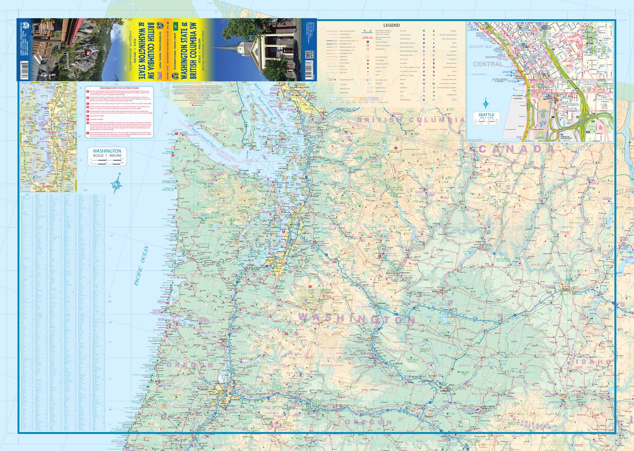 Picture of: Maps For Travel City Maps Road Maps Guides Globes Topographic Maps