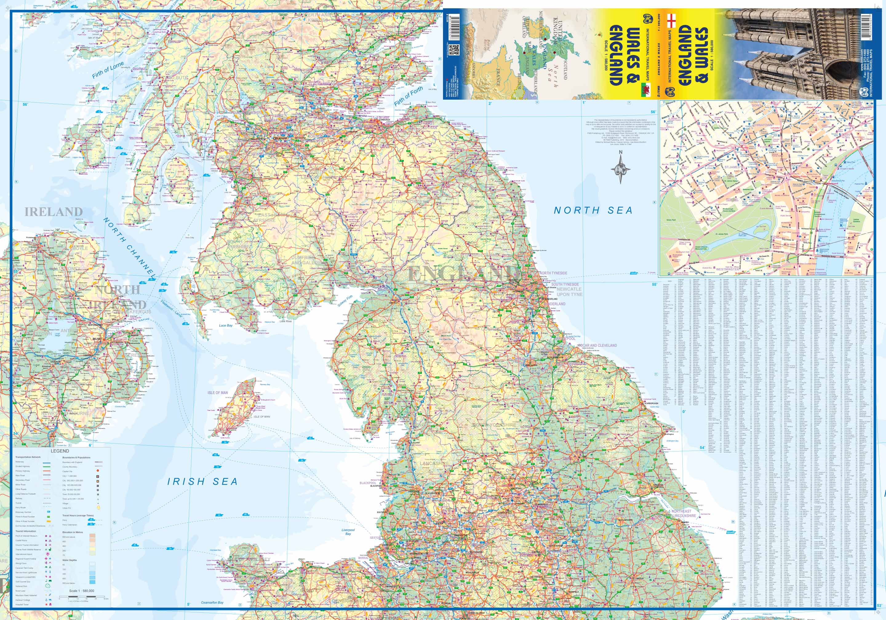 Map Of England And Wales With Towns.Maps For Travel City Maps Road Maps Guides Globes Topographic Maps