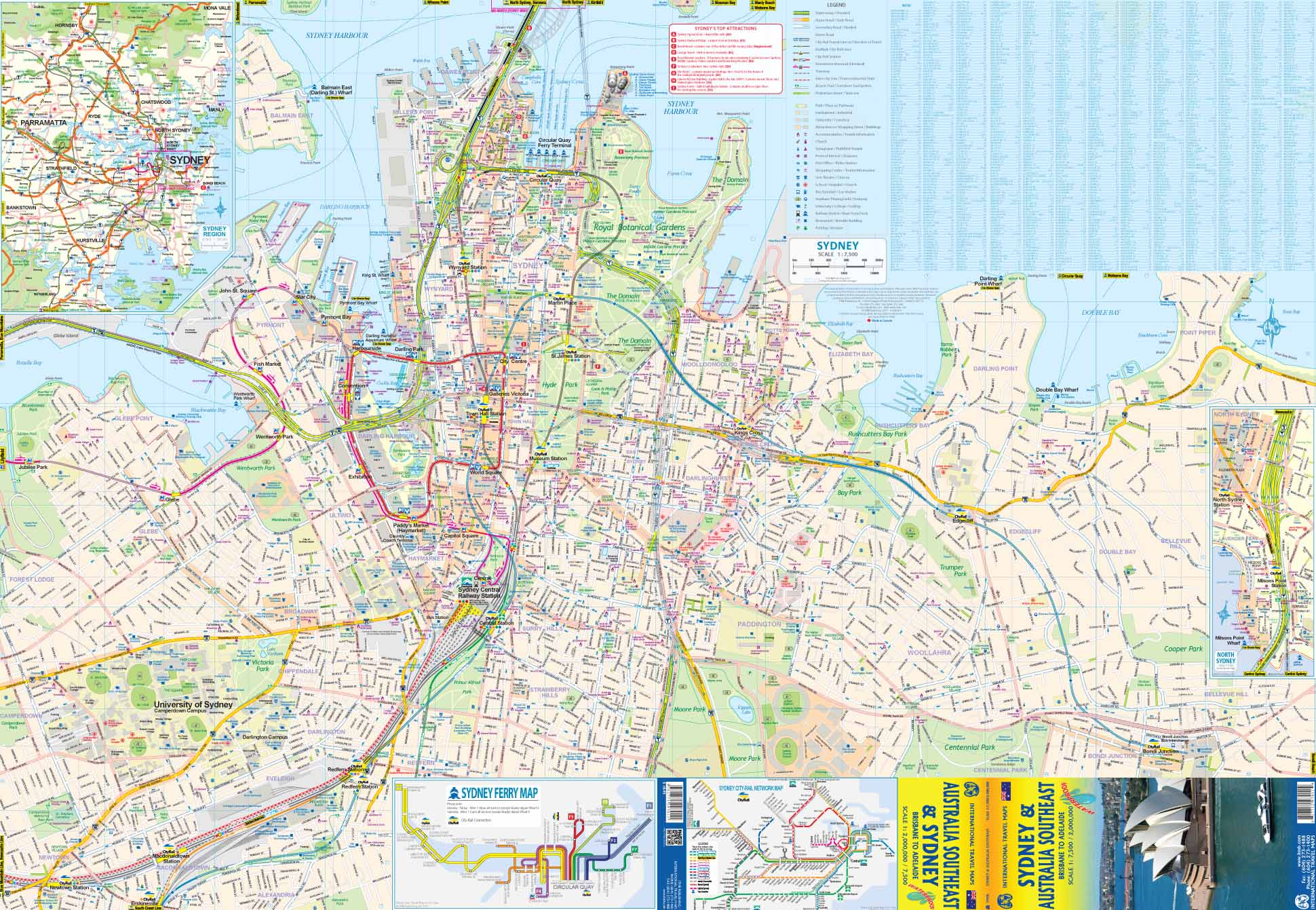 Map South East Australia.Maps For Travel City Maps Road Maps Guides Globes Topographic Maps